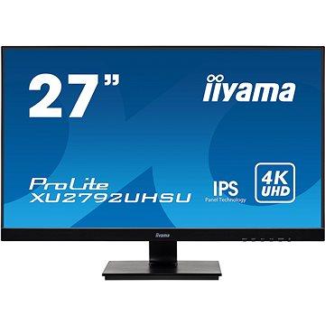 "27"" iiyama ProLite XU2792UHSU-B1 (XU2792UHSU-B1)"