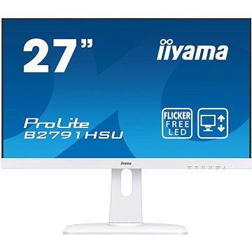 27 iiyama ProLite B2791HSU-W1