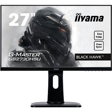 """27"""" iiyama G-Master GB2730HSU-B1 (GB2730HSU-B1)"""