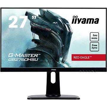 """27"""" iiyama G-Master GB2760HSU-B1 (GB2760HSU-B1)"""