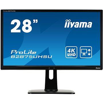 28 iiyama ProLite B2875UHSU-B1