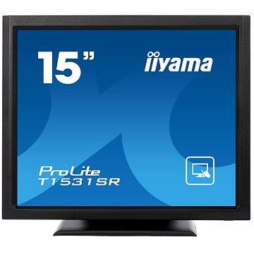 15 iiyama ProLite T1531SR-B3 Touchscreen černý + ZDARMA Film k online zhlédnutí Lovci hlav