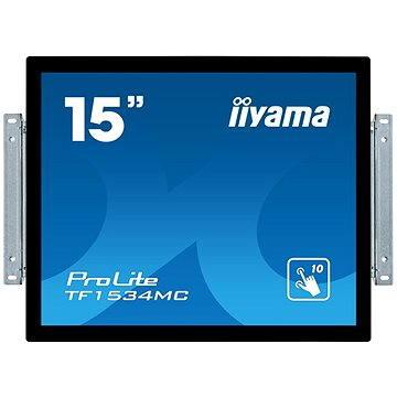 15 iiyama ProLite TF1534MC MultiTouch (TF1534MC-B1X)