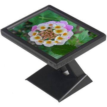 17 iiyama ProLite T1731SR Touchscreen černý (T1731SR-B1)