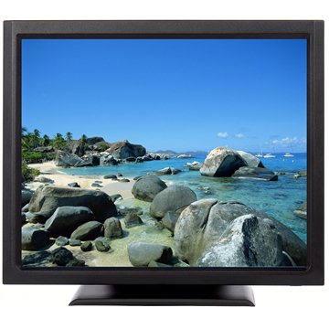 17 iiyama ProLite T1731SAW Touchscreen černý (T1731SAW-B1)