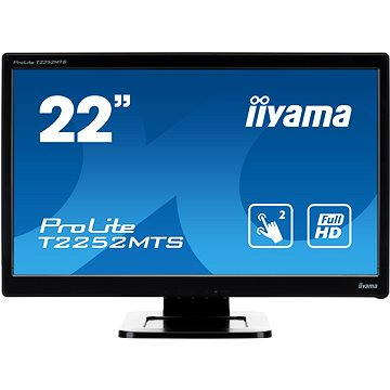 21.5 iiyama ProLite T2252MTS MultiTouch (T2252MTS-B3)