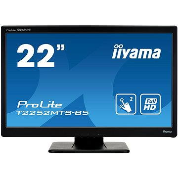 21.5 iiyama ProLite T2252MTS-B5 MultiTouch