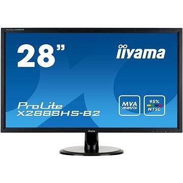 28 iiyama ProLite X2888HS-B2