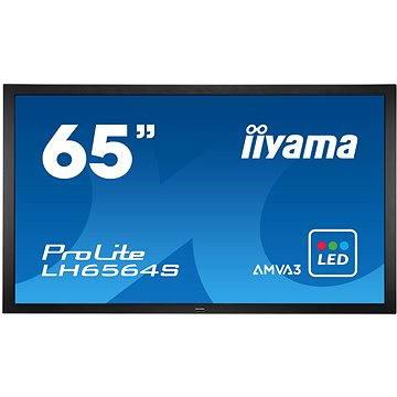 65 iiyama ProLite LH6564S (LH6564S-B1)