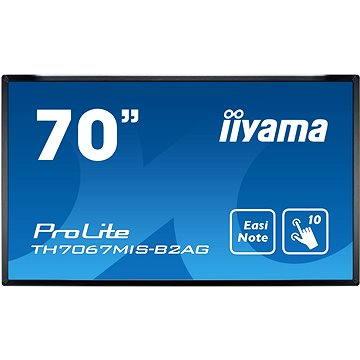 70 iiyama ProLite TH7067MIS-B2AG MultiTouch