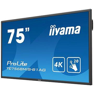 75 iiyama ProLite TE7568MIS-B1AG