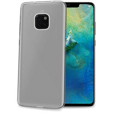 CELLY Gelskin pro Huawei Mate 20 Pro bezbarvý (GELSKIN794)