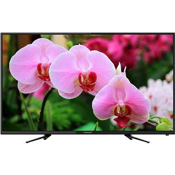 32 Toshiba 32E1633DG + ZDARMA Poukaz FLIX TV