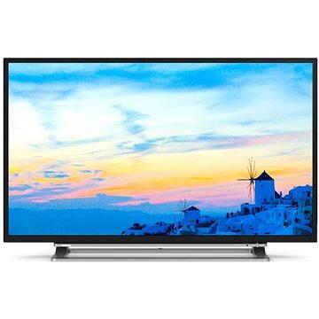 40 Toshiba 40S3633DG + ZDARMA Poukaz FLIX TV