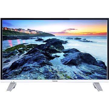 43 Toshiba 43L5660EV + ZDARMA Poukaz FLIX TV