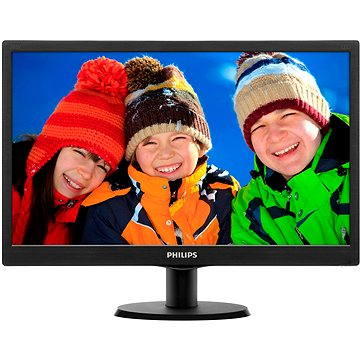 "19.5"" Philips 203V5LSB26 (203V5LSB26/10)"