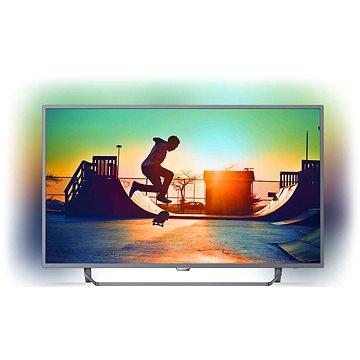 55 Philips 55PUS6272 (55PUS6272/12) + ZDARMA Poukaz Lepší TV - SK Poukaz Lepší TV - CZ