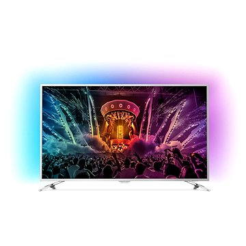 "49 Philips 49PUS6561 (49PUS6561/12) + ZDARMA Poukaz FLIX TV LED monitor 23.6"" Philips 247E6LDAD"