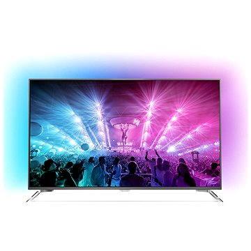55 Philips 55PUS7101 (55PUS7101/12) + ZDARMA Poukaz Elektronický darčekový poukaz Alza.sk za nákup TV Philips v hodnote 111 EUR, platnosť do 30/6/2017 Poukaz Elektronický dárkový poukaz Alza.cz za nákup TV Philips v hodnotě 3000Kč, platnost do 30/6/2017