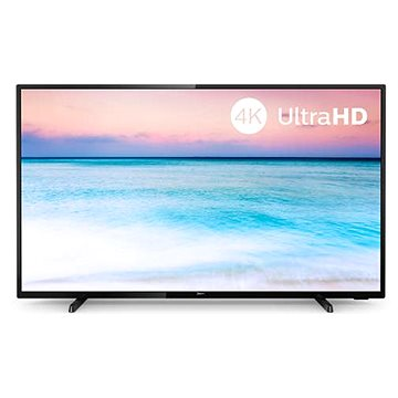 "58"" Philips 58PUS6504 (58PUS6504/12)"