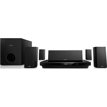 Philips HTB3520G (HTB3520G/12)