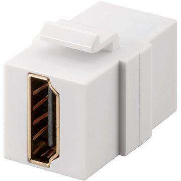 PremiumCord modul HDMI A - HDMI, F/F (kphdma-20)