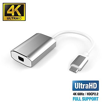 PremiumCord USB 3.1 na mini DisplayPort (ku31dp03)