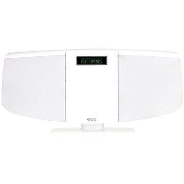 ECG XMS 1111 bílý (XMS 1111 White)
