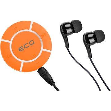 ECG PMP 10 4GB Orange (8592131176102)