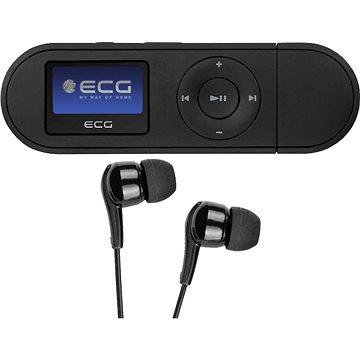 ECG PMP 20 4GB Black (8592131176065)