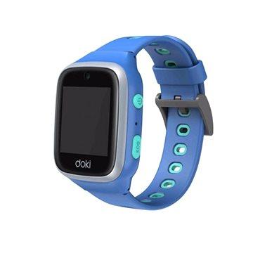 dokiPal 4G LTE s videotelefonem – modrá