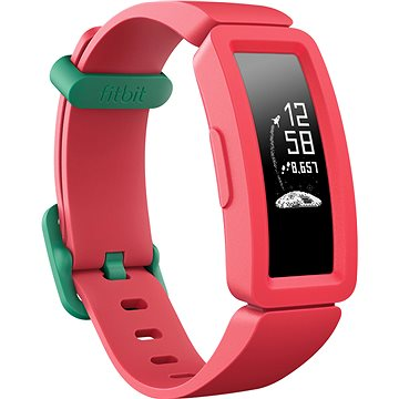 Fitbit Ace 2 Watermelon / Teal Clasp (FB414BKPK)