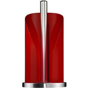 Wesco Držák na papírové utěrky červený (322104-02)
