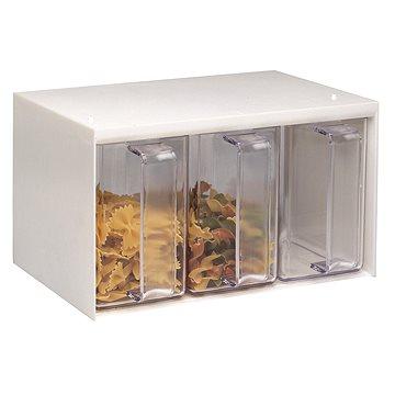 WESTMARK Zásobník na kuchyňské násypky 4-dílný set Roma (73052260)