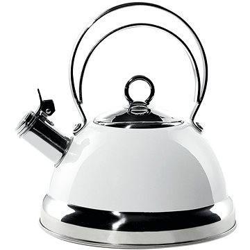 Wesco Konvice na vaření vody bílá, 2.5l (340520-01)