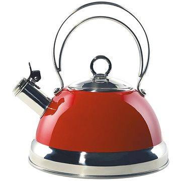 Wesco Konvice na vaření vody červená, 2.5l (340520-02)