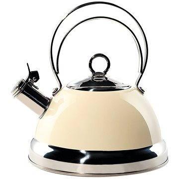Wesco Konvice na vaření vody mandlová, 2.5l (340520-23)