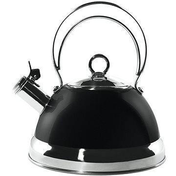 Wesco Konvice na vaření vody černá, 2.5l (340520-62)