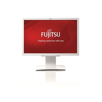 22 Fujitsu B22W-7 bílý (S26361-K1472-V140)