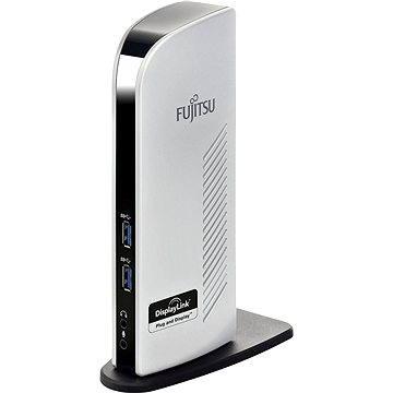 Fujitsu USB 3.0 Port Replicator PR08 (S26391-F6007-L400)