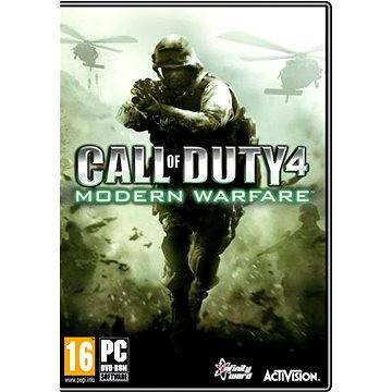 Call of Duty: Modern Warfare (33169UK)