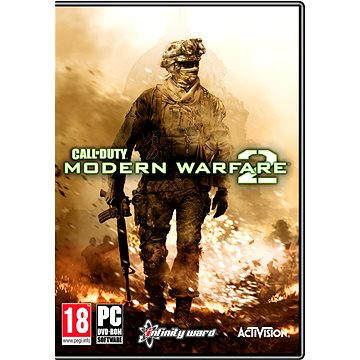 Call of Duty: Modern Warfare 2 (33337UK)