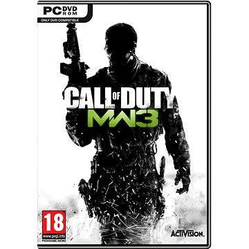 Call of Duty: Modern Warfare 3 (33373CZ) + ZDARMA Digitální předplatné LEVEL - Level269