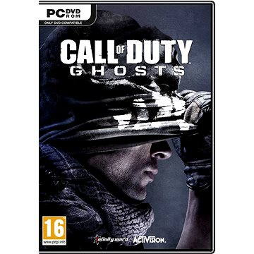 Call of Duty: Ghosts (33451EN)