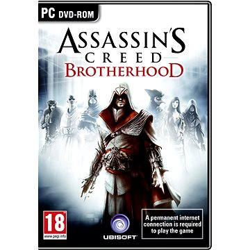 Assassins Creed: Brotherhood (8595172602784)