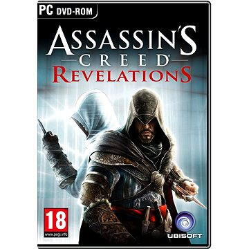 Assassins Creed: Revelations (8595172603606)