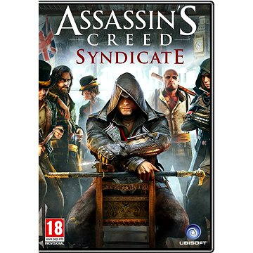 Assassins Creed: Syndicate Special Edition (3307215892756)