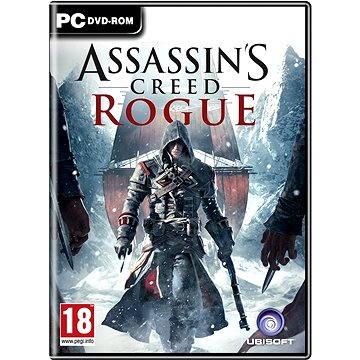 Assassins Creed: Rogue (3307215801468) + ZDARMA Digitální předplatné LEVEL - Level269