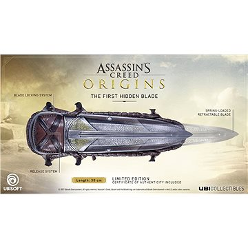 Assassins Creed Origins - Hidden Blade (3307216016120)