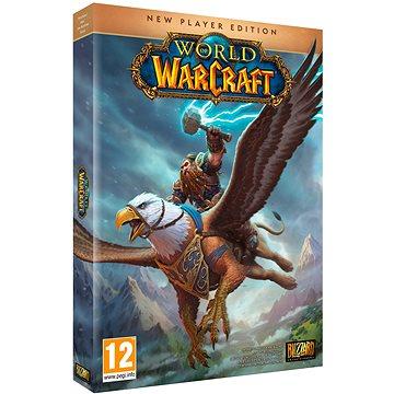 World of Warcraft: Battlechest (86336EN) + ZDARMA Digitální předplatné LEVEL - Level269